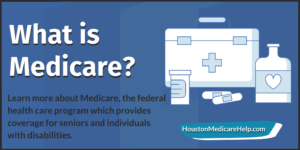 what is medicare?